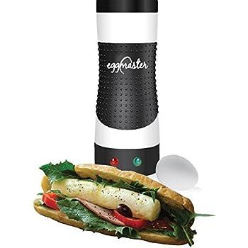 Amazon.com: Eggmaster Hand-Free Automatic Electric