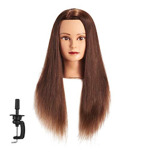 fake head hair - 6