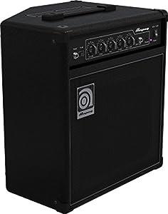 Ampeg BA-108 V2 Bass Amplifier: Amazon.co.uk: Musical ...