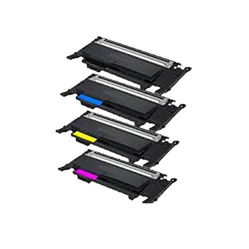 20 opinioni per PerfectPrint- Cartuccia di ricambio compatibile Samsung Clp-320, 320N, 320W,