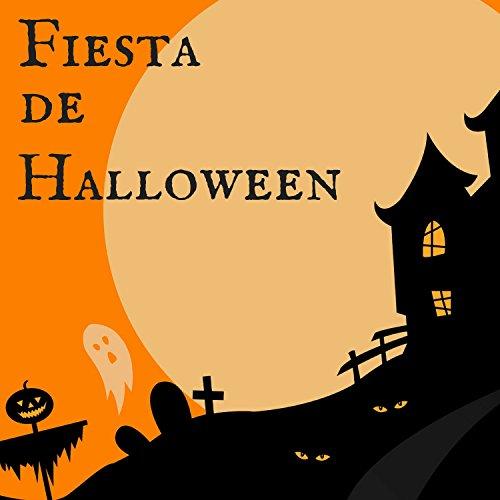 Fiesta de Halloween - Ansiedad y Miedo, Ambiente Horror para Fiestas en Casa -