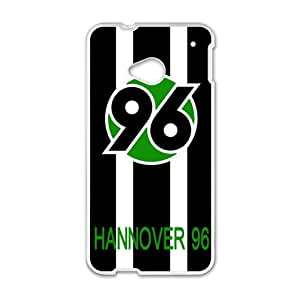 Happy Hannover 96 Logo Cell Phone Case for HTC One M7