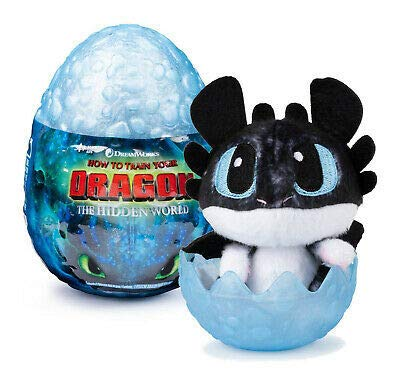 DreamWorks How to Train Your Dragon The Hidden World - Baby Night Light 3