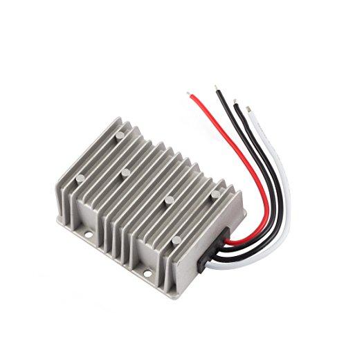 UXcell BIG-Size Voltage Buck Converter Regulator DC 48V S...
