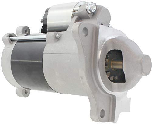 - Gladiator New Premium Starter fits Kubota Utility Vehicle RTV400 16HP 404cc 2012-2013 428000-9400 S-80614 22B-70501-00 10706N