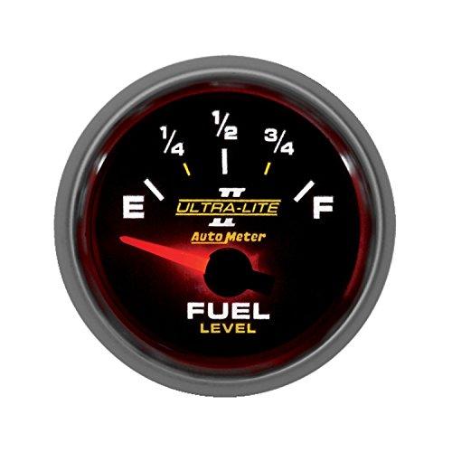 Auto Meter 4916 Ultra-Lite II 2-1/16
