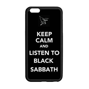 "Fashion Black Sabbath Hard TPU GEL Protective Cover Rubber Shell Skin for iphone 5c"""