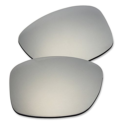 1.8mm Thick UV400 Replacement Lenses for Oakley Jupiter Squared - - Oakley Squared Accessories Jupiter