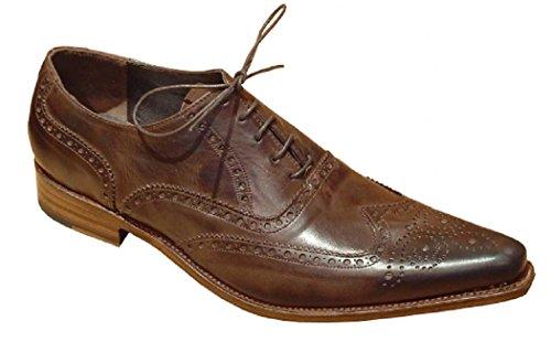 Sendra Schuhe 7986 braun