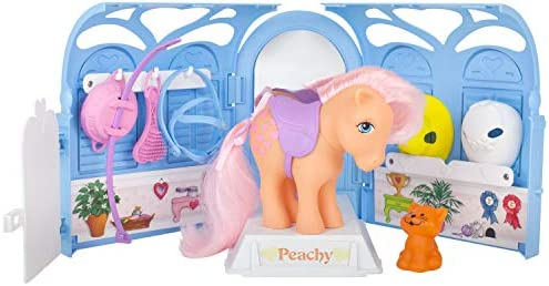 Basic Fun Little Pretty Playset product image