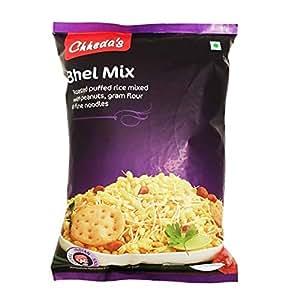 Chheda's Bhel Mix 400grams