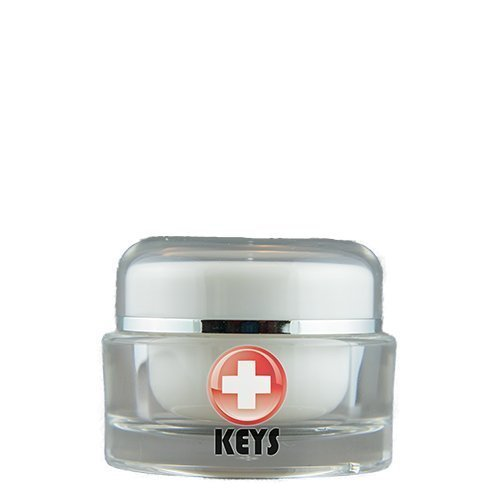 KEYS Eye Butter Moisturizing Eye Cream 15ml Jar by Keys