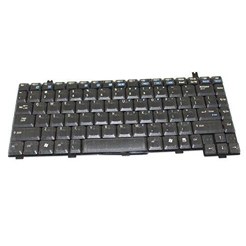 L2000 Series Replacement Laptop (S-Union Black Laptop US Keyboard for ASUS M3N M3000 M3000N M3000NP M3Ae M3N M3NP M2400N L2000E L2E M2000 L2000 L200 L200D L2400 L2400D L2B L2D Series)