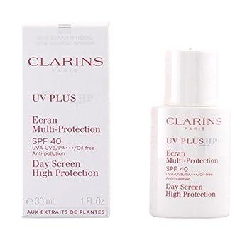 Clarins uv plus high performance spf 40
