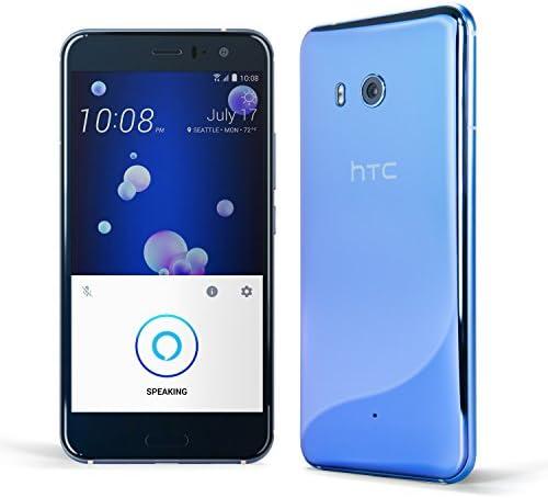 HTC U11 hands free Amazon Alexa product image