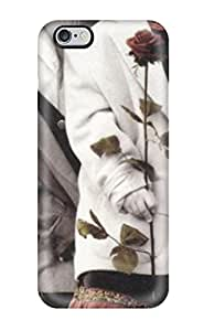 High Quality Shock Absorbing Case For Iphone 6 Plus-classic Love Desktop