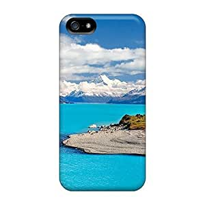 Iphone ipod touch4- (landscape) High-definition iphone Durable Iphone Cases case yueya's case