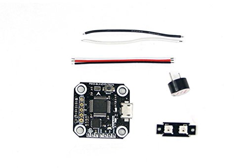 QWinOut Mini Cube 2020 PIKO BLX FC Flight Controller for Kingkong Flyegg FPV Racing Brushless Drone Quadcopter