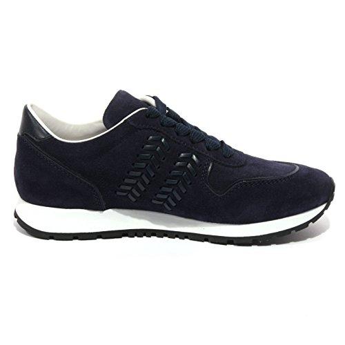 Women Sneaker Blu blu Scarpa Sportiva Donna Shoes B1459 Tod's zwxR00