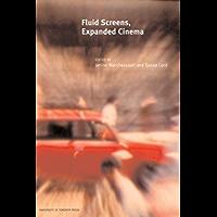 Fluid Screens, Expanded Cinema (Digital Futures)