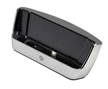 BlackBerry 9500 - Cargador de sobremesa: Amazon.es: Electrónica