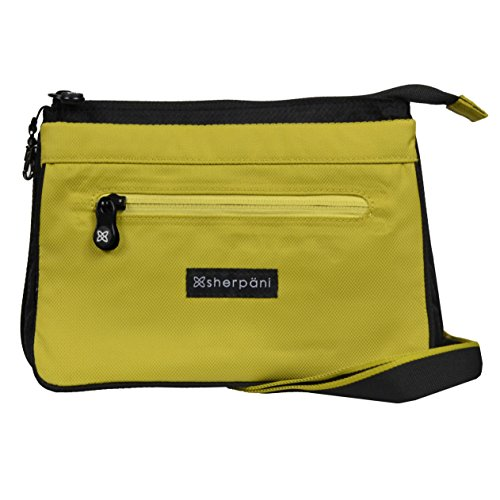 Sherpani Zoom Cross Body Bag