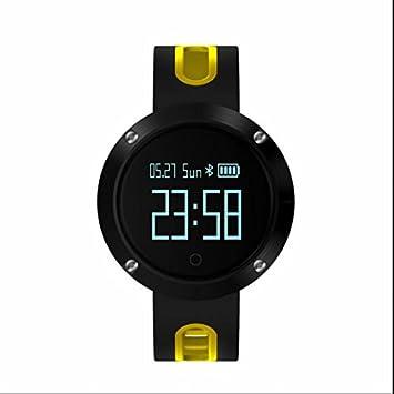 Podómetro Fitness Running reloj inteligente, Smartwach ...