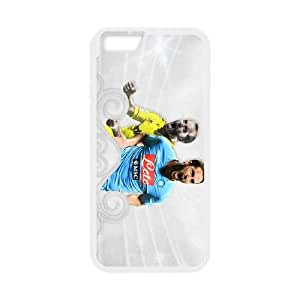 Napoli Gonzalo Higuain iPhone 6 Plus 5.5 Inch Cell Phone Case White xlb-304250