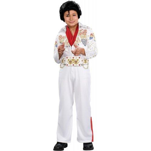 Deluxe Elvis Presley Child ()