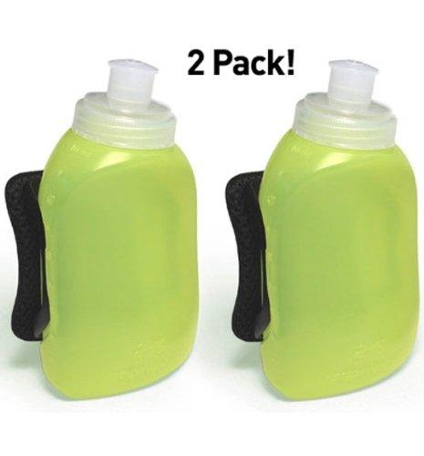 Amphipod SnapFlask Modules 2 pack 10.5 oz.