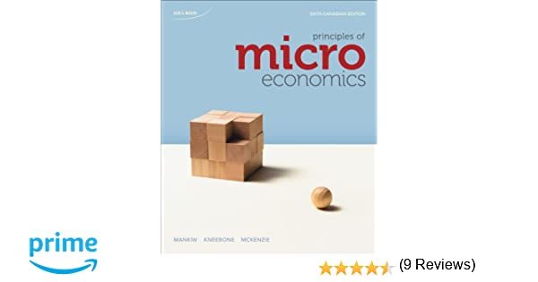 principles of microeconomics 5th canadian edition pdf free