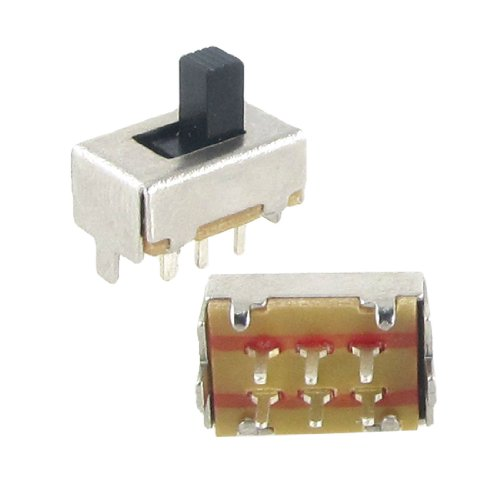 6 position dip switch - 6
