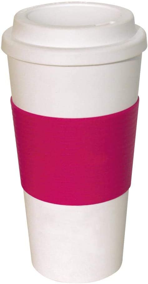 Steuber culinario Coffee to go Kaffeebecher 470 ml blau