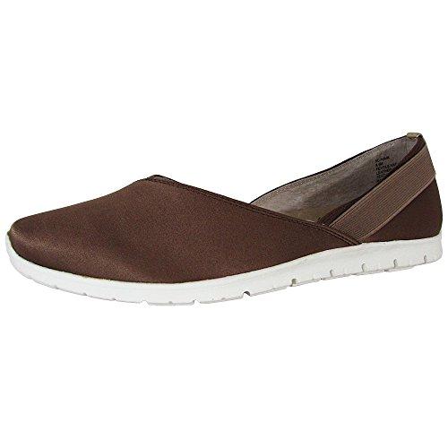 STEVEN by Steve Madden Womens Nc-Hava Walking Shoe Blush UkF6iut9