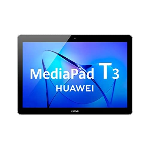 chollos oferta descuentos barato Huawei Mediapad T3 10 Tablet Wi Fi CPU Quad Core A53 32 GB 2 GB de RAM pantalla de 10 pulgadas gris