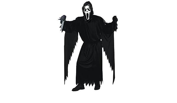 Scream disfraz Discount Set de completamente de plástico con ...