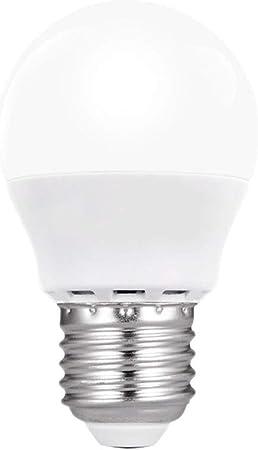 Lámparas de Escritorio Lámparas de Mesa y Mesilla Bombilla LED Inicio Super brillante Ahorro de energía E27 Tornillo Fuente de luz Bombilla estándar duradera de bajo consumo de alta potencia Iluminaci: Amazon.es: