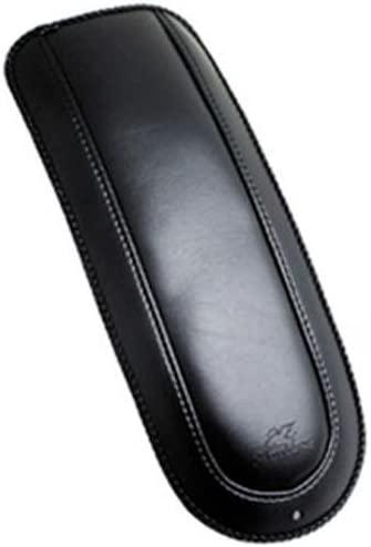 MUSA 27334 Mustang Plain Rear Fender Bib for Harley 84-06 FX FXR and Softail