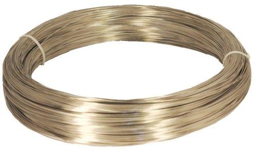 Titanium Wire Pure 1 50 Round