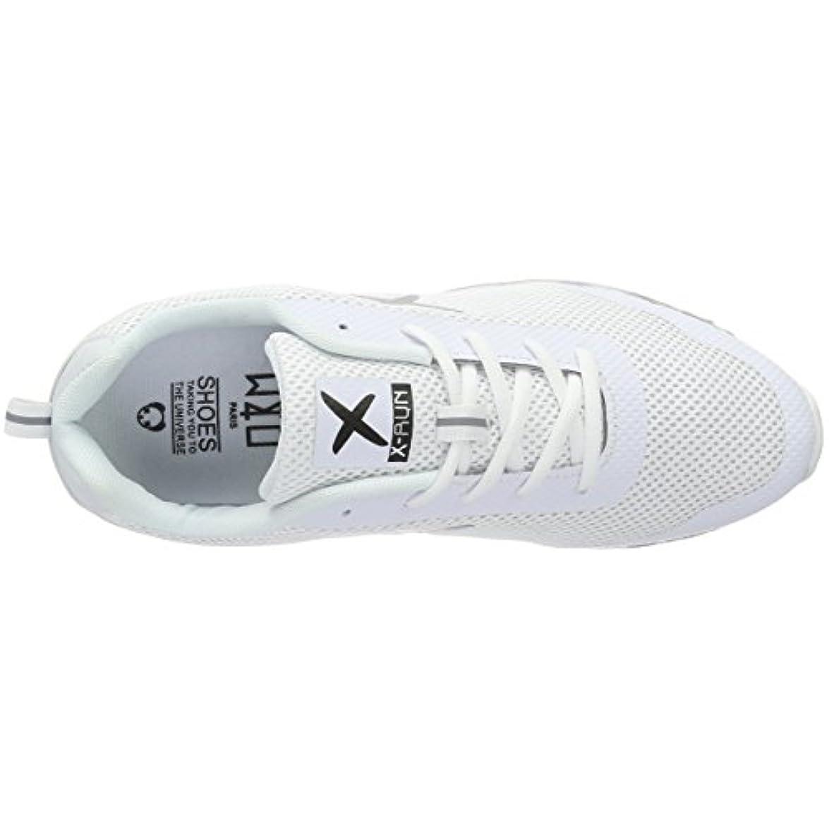 Wize amp; Ope - Xrun Sneaker Basse Unisex Adulto