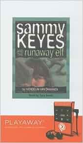 Sammy keyes and the runaway elf summary