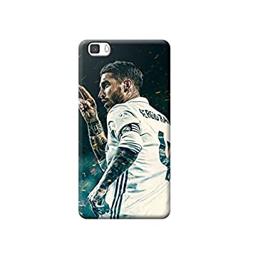 coque real madrid huawei p8 lite 2017
