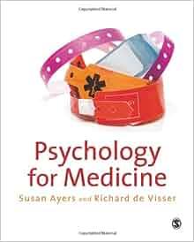 psychology for medicine ayers & de visser pdf
