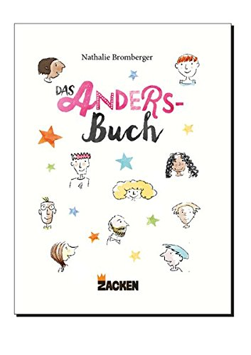 Das Anders-Buch