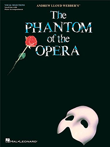 The Phantom of the Opera Hal Leonard