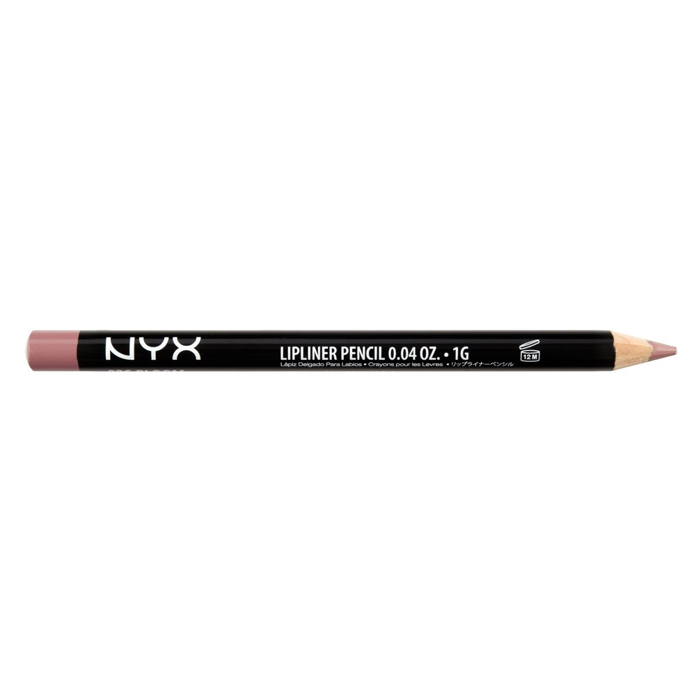 NYX Slim Lip Liner Pencil - Pale Pink - SLP 854 NYX Cosmetics