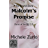 Malcolm's Promise: A Re/Bound Story (Doms of the FBI)