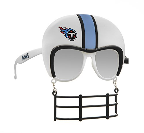 NFL Tennessee Titans Novelty Sunglasses (Tennessee Glass Titans)