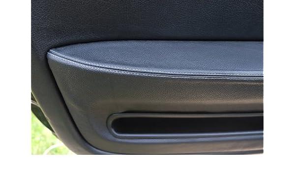Amazon.com: RedlineGoods Honda Civic 1992-95 insercion de puertas delanteras de: Automotive