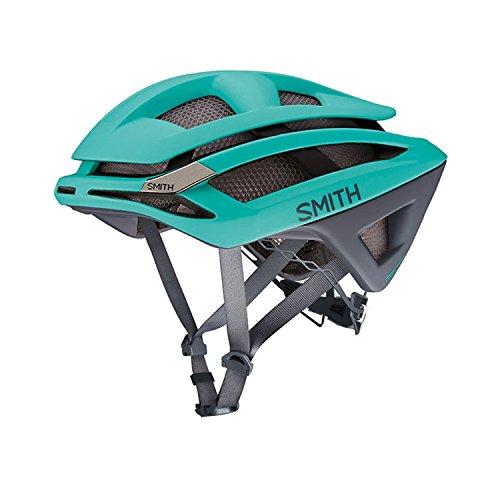 Smith Overtake Helmet Matte Opal/Charcoal, L